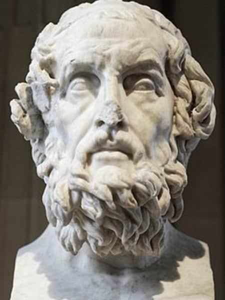 Omero poeta greco: leggenda o realtà