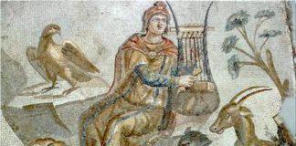 orfeo poeta e cantore tra leggenda e realtà