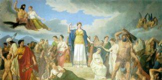 sistema giudiziario nell'antica atene