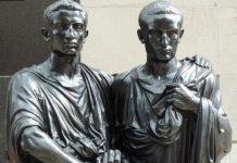 Tiberio e Caio Gracco