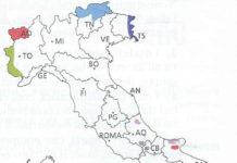 Le minoranze linguistiche in Italia: le ragioni storiche