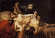 alcesti tragedia di euripide