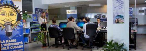 Alternanza scuola lavoro a Radio Cusano Campus