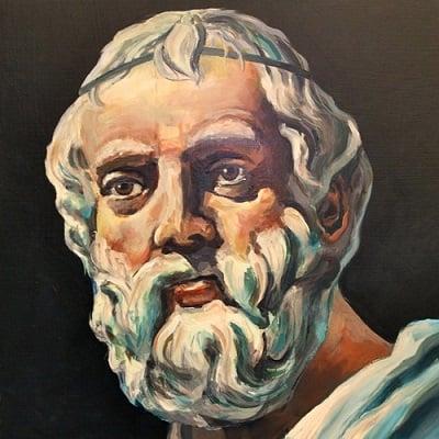 Platone - La dottrina della conoscenza
