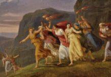 troiane tragedia di euripide