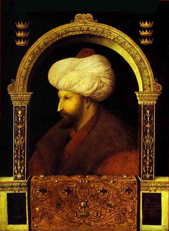 Maometto II: Fatih, il Conquistatore