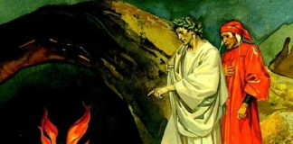Ulisse nell'Inferno di Dante