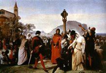 dalla rivolta dei vespri siciliani alla pace di caltabellotta