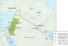 il popolo ebraico: dalle origini ad oggi