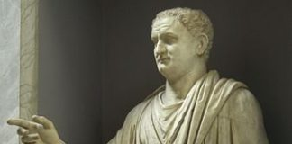 Tito imperatore romano