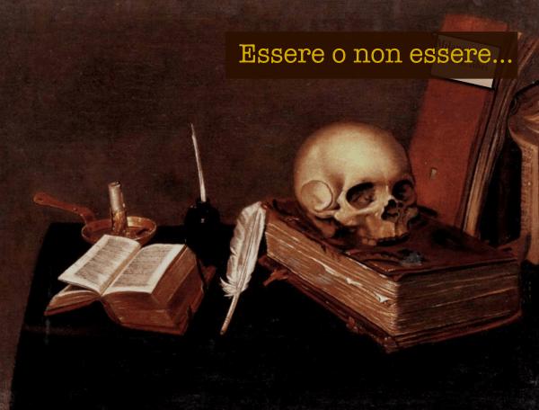 Amleto di William Shakespeare