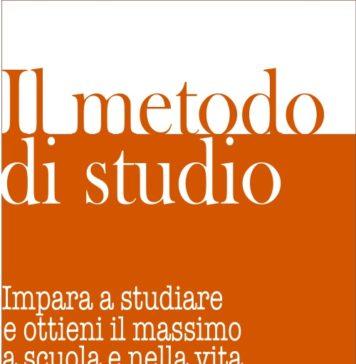 Ebook Il metodo di studio
