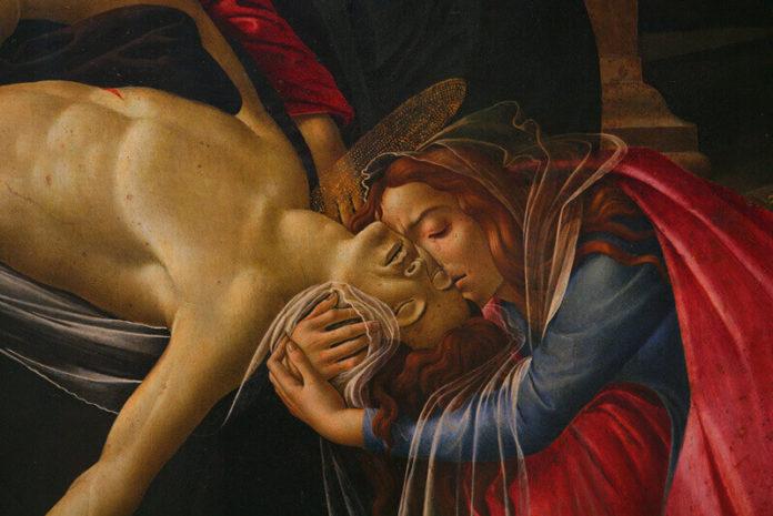 Donna de Paradiso di Jacopone da Todi