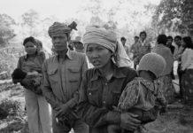 il genocidio in cambogia