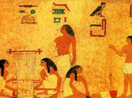 la civiltà egizia parte seconda: società, religione, cultura