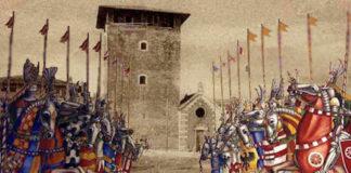 Guelfi e Ghibellini in Germania e in Italia