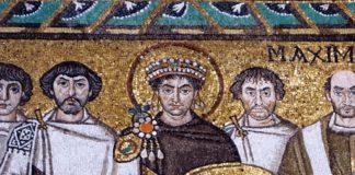 gli imperatori bizantini