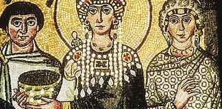 storia dell'impero bizantino o impero romano d'oriente (395-1453)