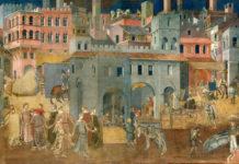 Il Medioevo: Alto e Basso Riassunto