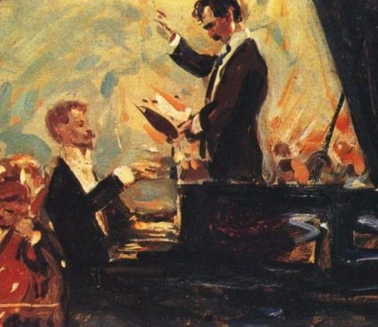 romanticismo in musica