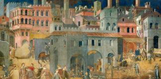 Alto e basso Medioevo