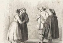 i promessi sposi capitolo 24 riassunto