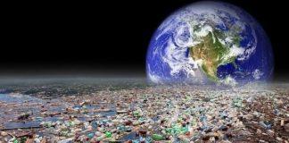 i problemi ambientali del pianeta Terra