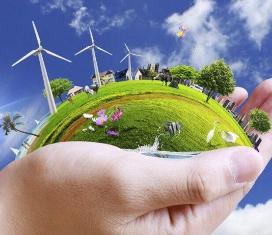 come difendere l'ambiente dal degrado