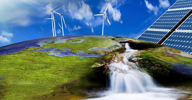 energie rinnovabili vantaggi e svantaggi