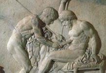 medici e medicina dell'antica roma