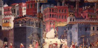 la poesia toscana: temi, forme, protagonisti