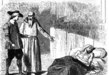 promessi sposi capitolo 35 riassunto