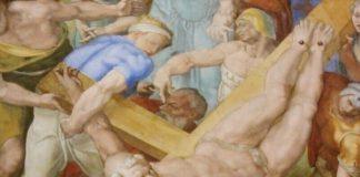 Pietro apostolo, primo papa della Chiesa cattolica