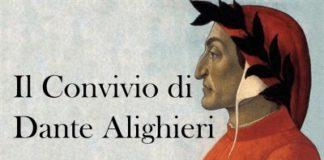 Il Convivio di Dante Alighieri: la genesi e i contenuti