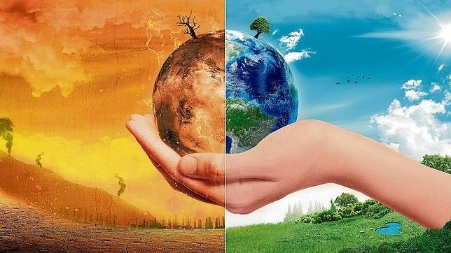 inquinamento dell'aria o inquinamento atmosferico