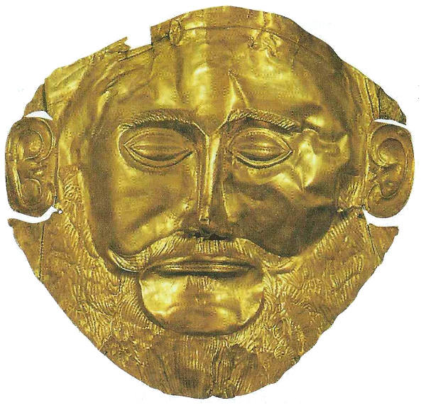 Civiltà micenea: origini, espansione, crollo