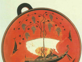 invasione dei dori e la civiltà greca nell'età arcaica