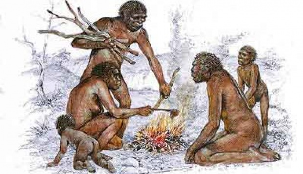 Il Paleolitico