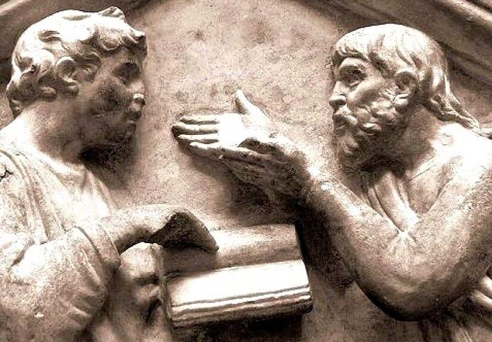 Fedro di Platone: struttura e contenuto. Riassunto