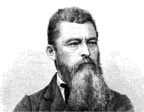 Feuerbach, L'essenza del cristianesimo, riassunto