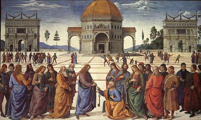 chiesa cattolica: nascita e storia, riassunto
