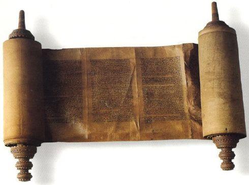 Ebraismo, la religione ebraica