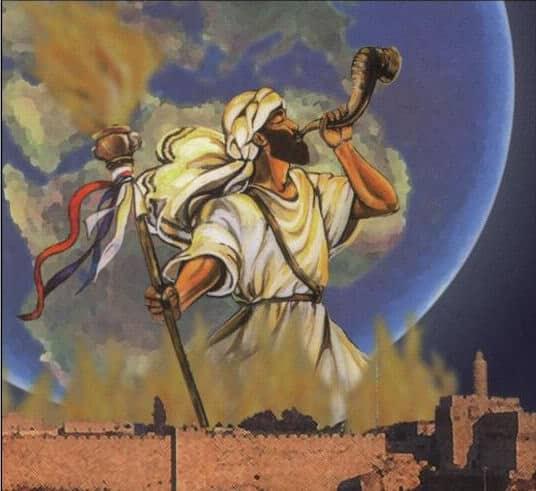 le festività ebraiche