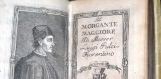Morgante di Luigi Pulci, riassunto