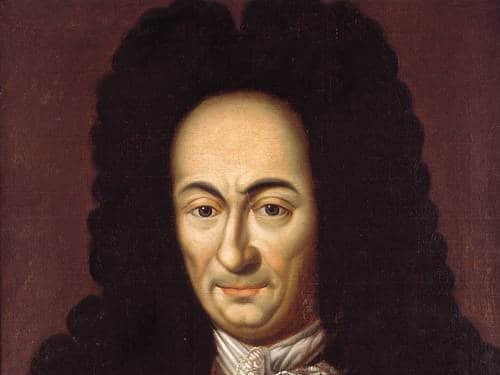 Innatismo di Leibniz e confronto con Locke