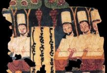 il manicheismo, la religione fondata da mani o manicheo