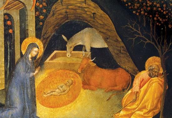 L'origine del Natale