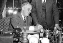Il New Deal di Franklin Delano Roosevelt