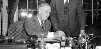Il New Deal di Franklin Delano Roosevelt