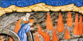 Inferno Canto 26. Riassunto e commento